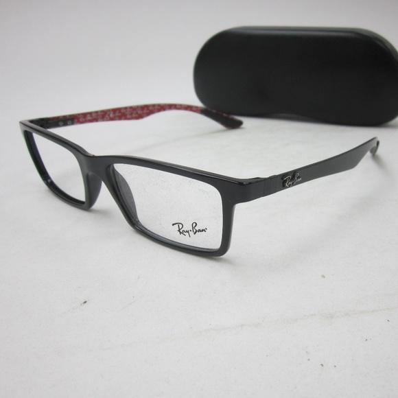Ray Ban RB 8901 2000 Eyeglasses Men s OLN135. M 5b9826509539f75f1eb7c0d9 82fe1b06aea2